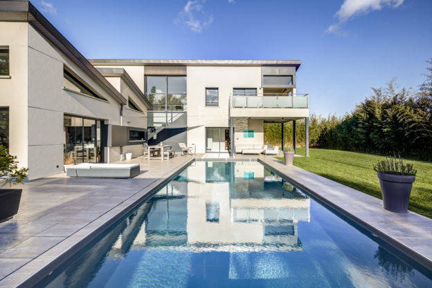 Villa architecte Toulouse
