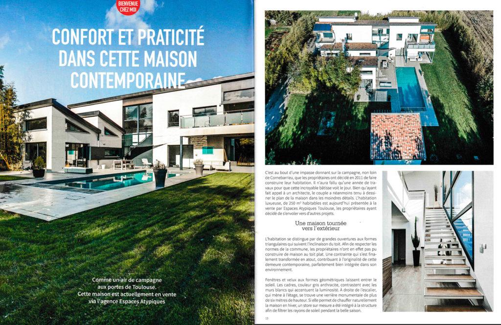 Laurent Miaille Photographe Immobilier Toulouse