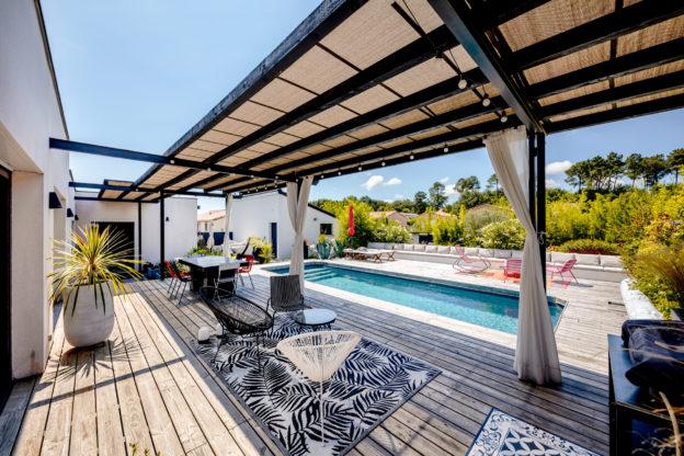 Vente Villa prestige Toulouse
